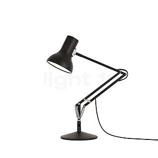 Anglepoise Type 75 Mini Schreibtischleuchte schwarz