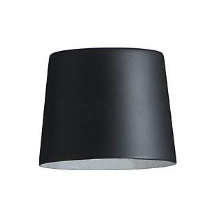 Anta Ersatzschirm für Cut Stehleuchte Aluminium/schwarz