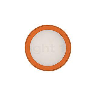 Ares Anna 210 Decken-/Wandleuchte Multicolor LED weiß/orange, 3.000 K