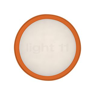 Ares Anna 310 Applique/Plafonnier Multicolor LED blanc/orange, 3.000 K