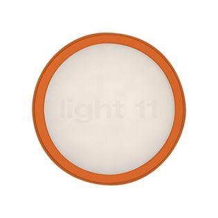 Ares Anna 310 plafond-/wandlamp Multicolor LED wit/oranje, 3.000 K