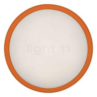 Ares Anna 410 Decken-/Wandleuchte Multicolor LED weiß/orange, 4.000 K