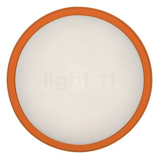 Ares Anna 410 Wall-/Ceiling Light Multicolor LED white/orange, 4,000 K