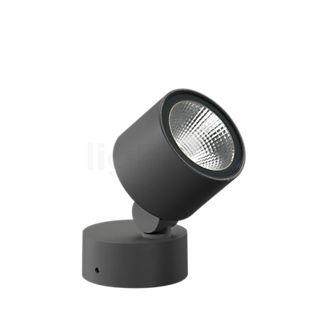 Ares Kirk 90 Strahler LED anthrazit