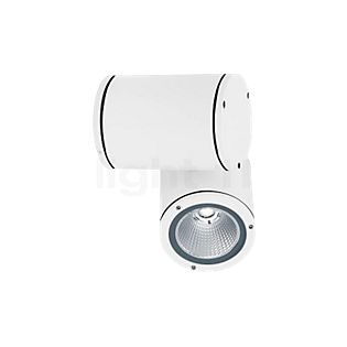 Ares Pan Spot 20° LED blanco, 3.000 K