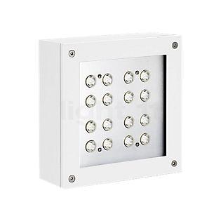 Ares Paola Applique/Plafonnier LED 10° blanc, 3.000 K