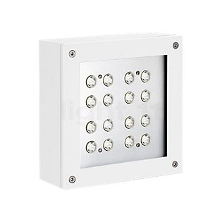 Ares Paola Wall-/Ceiling Light LED 10° grey, 3,000 K