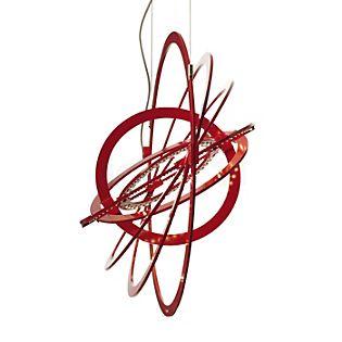 Artemide Copernico 500 Sospensione weiß