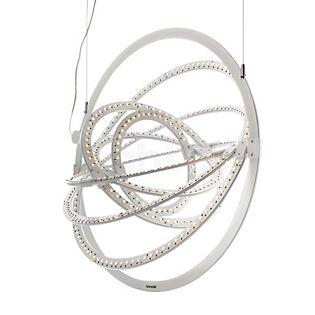Artemide Copernico 500 Sospensione hvid