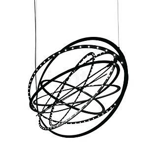 Artemide Copernico Sospensione schwarz
