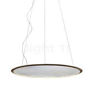 Artemide Discovery Sospensione LED bronze
