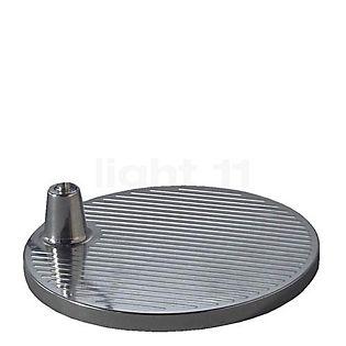 Artemide Ersatzteil Tolomeo Tischfuß Mini Ø20cm schwarz