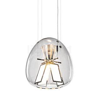 Artemide Harry H. Sospensione LED Glas