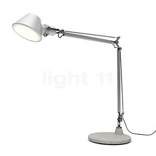 Artemide Outdoor Tolomeo XXL with base