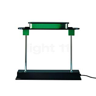 Artemide Pausania Tavolo LED grün