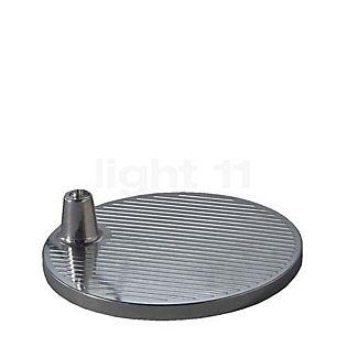 Artemide Pieza de repuesto Tolomeo, pie para mesa Micro Ø17cm negro