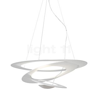 Artemide Pirce Mini Sospensione white