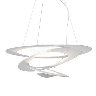 Artemide Pirce Sospensione LED weiß
