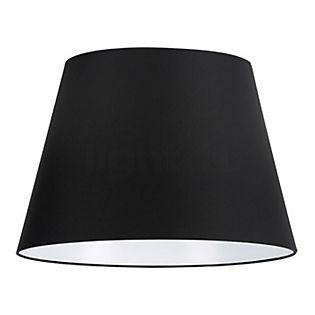 Artemide Spare part Tolomeo Satin shades black ø32 cm