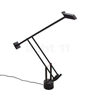 Artemide Tizio LED noir, 3.000 K