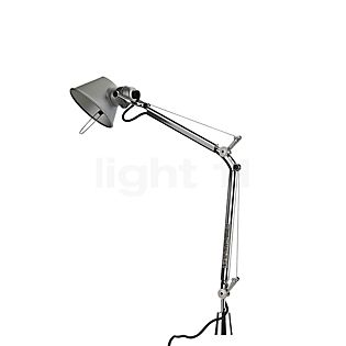 Artemide Tolomeo Micro LED for screw mounting polished and anodised aluminium