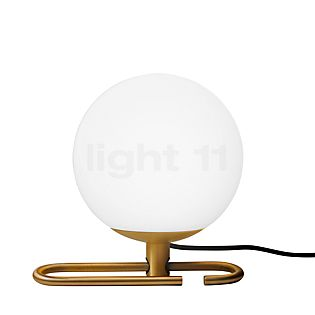 Artemide nh1217 brass brushed