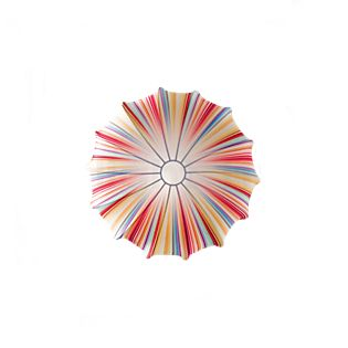 Axolight Muse Plafond-/Wandlamp ø40 cm multicolor