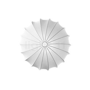 Axolight Rivestimento per Lampada da soffitto/parete Muse 60cm bianco