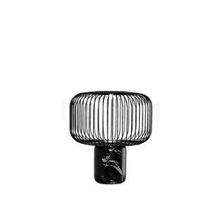 B.lux Keshi Lampe de table LED 30 cm