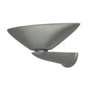 B.lux Regina Wandlamp LED ruw metaal