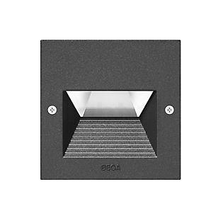 Bega 22230 - wandinbouwlamp LED grafiet - 22230K3