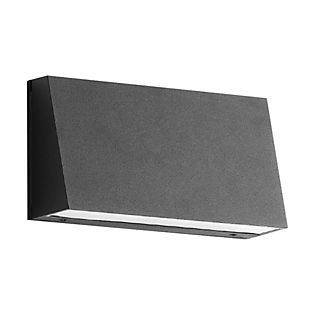 Bega 22261 - Lampada da parete LED grafite - 22261K3