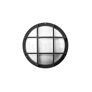 Bega 22467 - Lampe murale/Plafonnier LED graphite - 22467K3