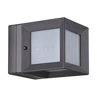 Bega 22633 - Wall- and ceiling light graphite - 22633