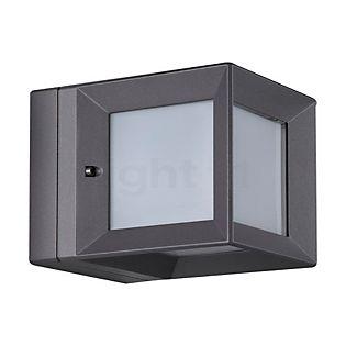 Bega 22633 - Wand- en Plafondlamp grafiet - 22633
