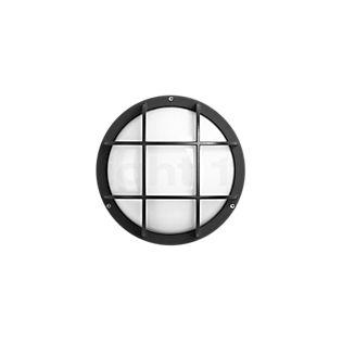 Bega 22678 - Wand- en Plafondlamp grafiet - 22678
