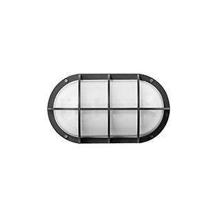 Bega 22697 - Decken-/Wandleuchte LED graphit - 22697K3