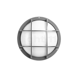 Bega 22878 - Wall- and ceiling light silver - 22878A