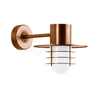 Bega 31171 Wall Light LED copper - 31171K3