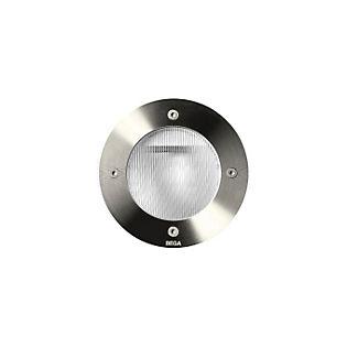 Bega 33020 - Wandeinbauleuchte LED silber - 33020K3