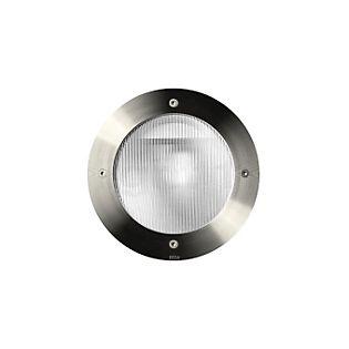 Bega 33021 - Applique da incasso a parete LED argento - 33021K3