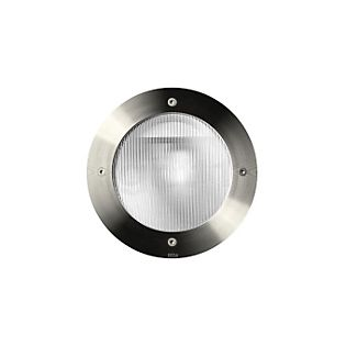 Bega 33021 - recessed wall light LED silver - 33021K3