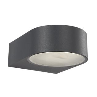 Bega 33224 - Wall light LED graphite - 33224K3