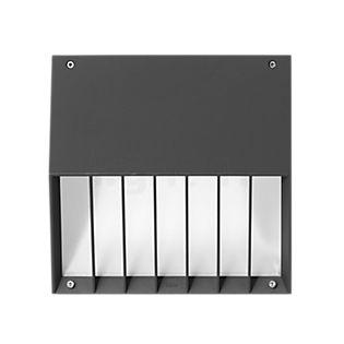Bega 33238 - Lampada da parete LED grafite - 33238K3