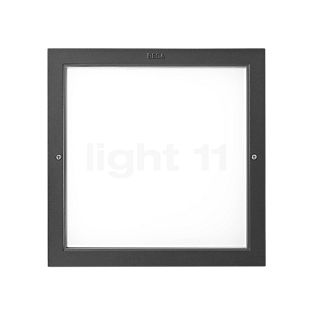 Bega 33297 - recessed wall light LED graphite - 33297K3