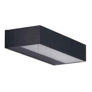 Bega 33341 - LED wall light graphite - 33341K3