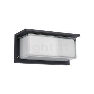 Bega 33384 - Wandleuchte LED graphit - 33384K3
