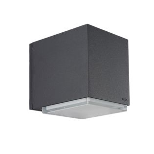 Bega 33449 - Lampada da parete LED grafite - 33449K3