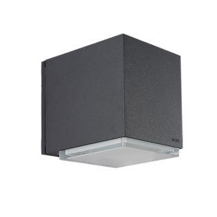 Bega 33449 - Wall light LED graphite - 33449K3