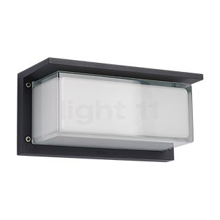 Bega 33485 - Wall light graphite - 33485